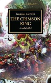 The Crimson King by Graham McNeill