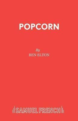 Popcorn by Ben Elton image