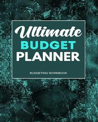 Ultimate Budget Planner by Budgeting Workbooks
