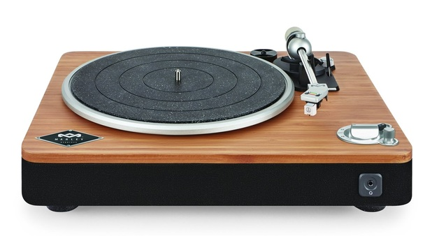 House of Marley: Stir It Up Turntable - Wireless