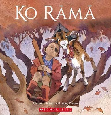 Ko Rama by Elizabeth Pulford