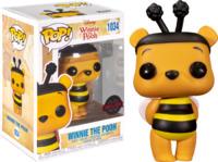 Winnie the Pooh: Pooh (as Bee) - Pop! Vinyl Figure