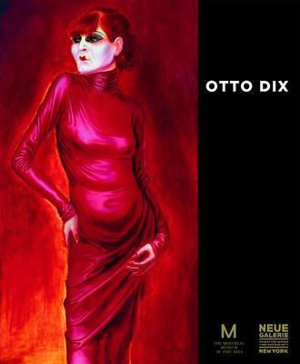 Otto Dix by Olaf Peters image