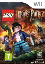 LEGO Harry Potter: Years 5-7 for Nintendo Wii