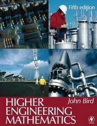 Higher Engineering Mathematics by John O. Bird image