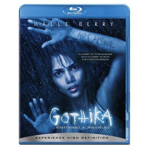 Gothika on Blu-ray