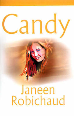 Candy by Janeen Robichaud