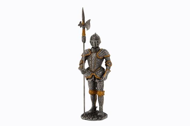 Dal Rossi Medieval Knight Figurine - Fendrel
