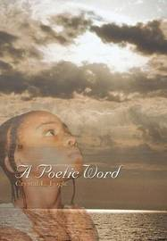 A Poetic Word by Crystal L. Fogle image