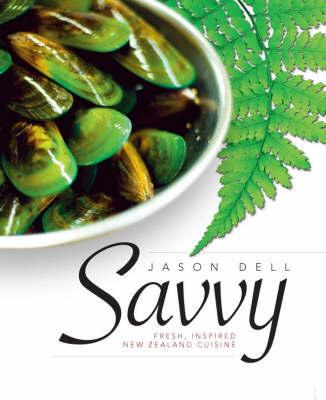 Savvy by Jason Dell