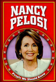 Nancy Pelosi by Geoffrey M Horn