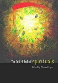 The Oxford Book of Spirituals