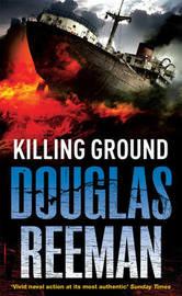 Killing Ground by Douglas Reeman image