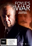 Foyle's War: The Complete Series 7 on DVD
