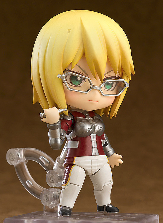 Terraformars: Nendoroid Michelle K. Davis Articulated Figure - Articulated Figure image