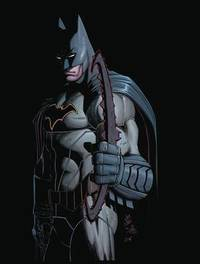 All Star Batman Vol. 1 My Own Worst Enemy