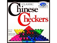Holdson: Chinese Checkers image