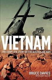 Vietnam by Bruce Davies