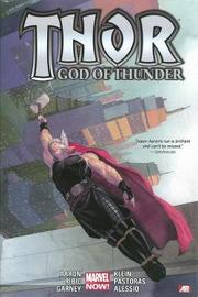 Thor: God Of Thunder Volume 2 by Jason Aaron