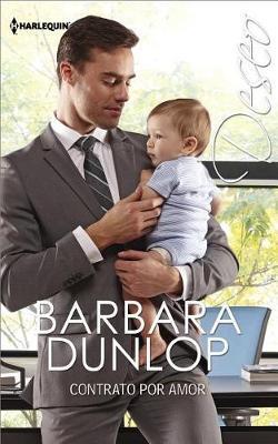 Contrato Por Amor by Barbara Dunlop image
