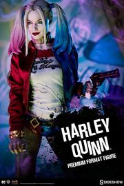 """Suicide Squad: Harley Quinn - 19"""" Premium Format Figure"""