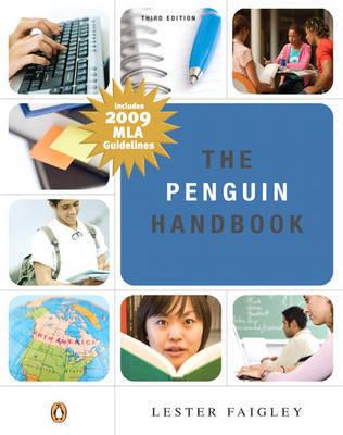 The Penguin Handbook: MLA Update by Lester Faigley