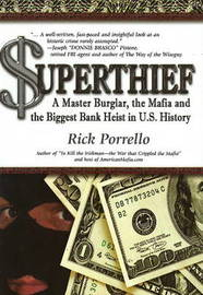 Supertheif by Rick Porrello image
