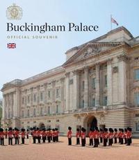 Buckingham Palace by Pamela Hartshorne