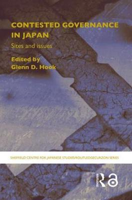 Contested Governance in Japan image