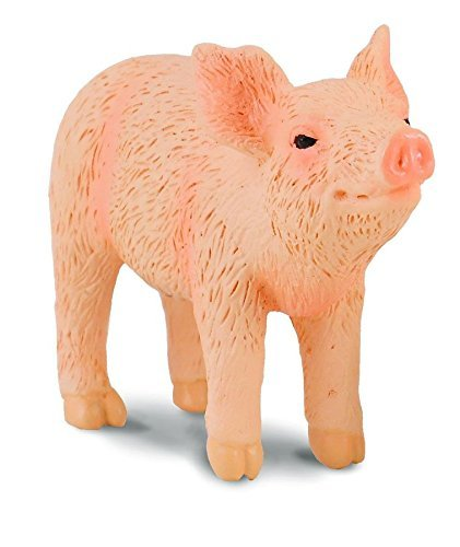 CollectA - Piglet (Smelling) image
