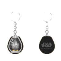 Star Wars Solo Millennium Falcon YT-1300F Key Chain