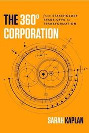 The 360 Degrees Corporation by Sarah Kaplan