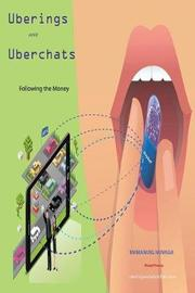 Uberings and Uberchats by Emmanuel Nuvaga