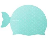 Sunnylife: Shaped Swimming Cap - Mermaid (3-9)