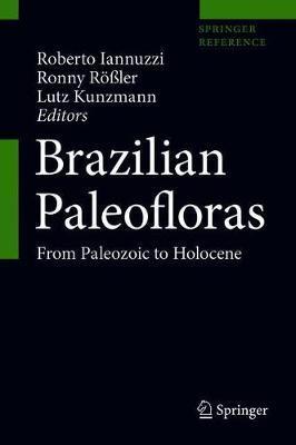 Brazilian Paleofloras