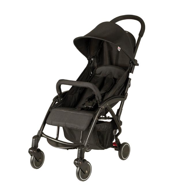 Bebe Care: Petit Stroller - Black