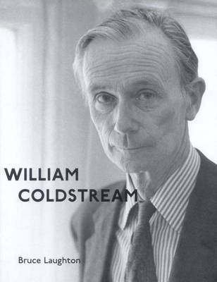 William Coldstream by Bruce Laughton image