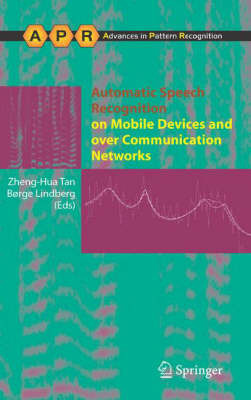 Automatic Speech Recognition on Mobile Devices and Over Communication Networks image