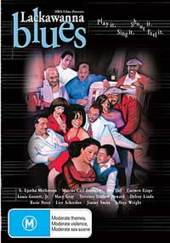 Lackawanna Blues on DVD