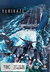 Yukikaze - Vol. 2: Fog Of War on DVD