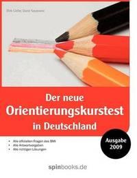 Der Neue Orientierungskurstest in Deutschland image