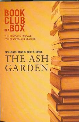 """Bookclub-in-a-Box"" Discusses the Novel ""The Ash Garden"" by Dennis Block image"