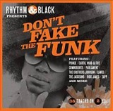 Don't Fake The Funk by Various