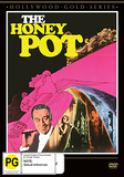 The Honey Pot DVD