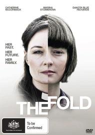 The Fold on DVD