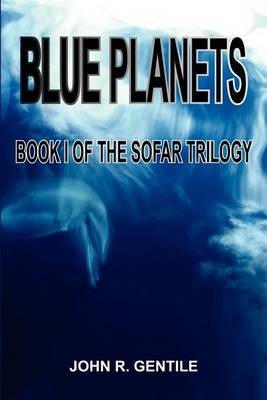 Blue Planets by John R. Gentile image