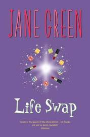 Life Swap by Jane Green image
