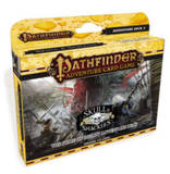 Pathfinder Card Game: Skull & Shackles 5 Price of Infamy