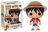 One Piece - Luffy Pop! Vinyl Figure