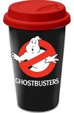 Ghostbuster - Ceramic Travel Mug